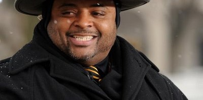 Roland Martin, Indeed He is from Mars!
