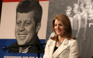 "Caroline Kennedy. . . ""You know,"" a Senator, 142 times!"