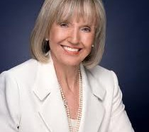 Governor Jan Brewer for President in 2012?