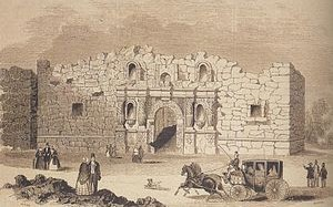 Bachman, Cain, Santorum: Remember the Alamo!